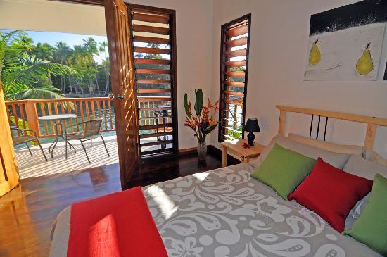 Tropicana Lagoon Apartments Resort: Room