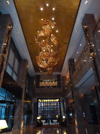 Fairmont Beijing : main hall