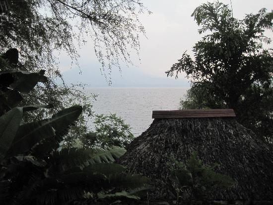 Villa Sumaya: da view