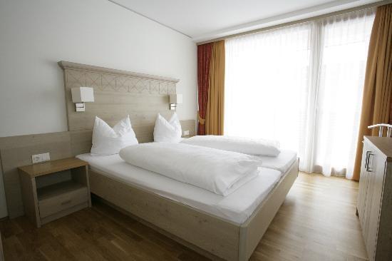 Thaler Hotel: slaapkamer