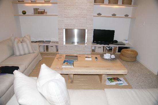 Injidup Spa Retreat : Room