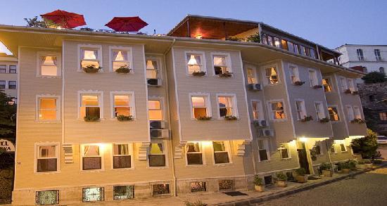 Ayasofya Hotel, IstanbulAyasofya Hotel