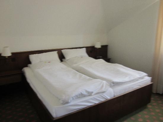 Hotel Michel Mort: hab 503