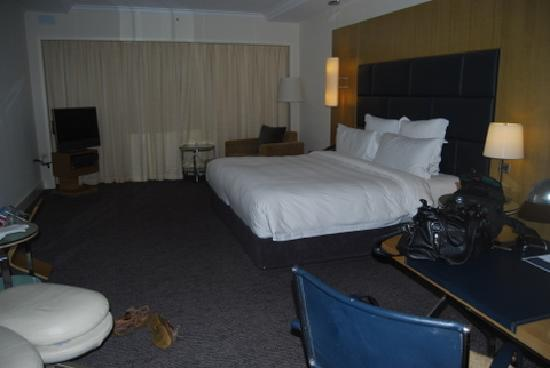 Park Hyatt Sydney : bedroom