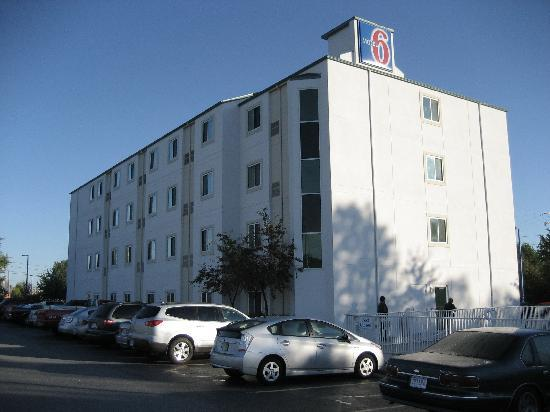 Motel 6 Portsmouth: Motel 6 in Portsmouth