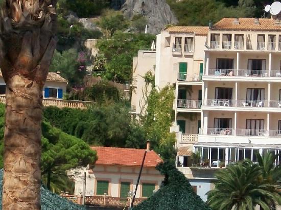 Ona Hotels Soller Bay : hotel marbelle