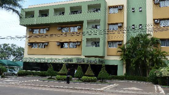 Photo of Hotel Vale Verde Campo Grande