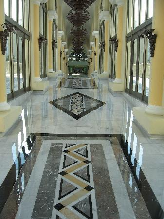 Beautiful Marble Floors beautiful marble floors - picture of iberostar grand hotel paraiso
