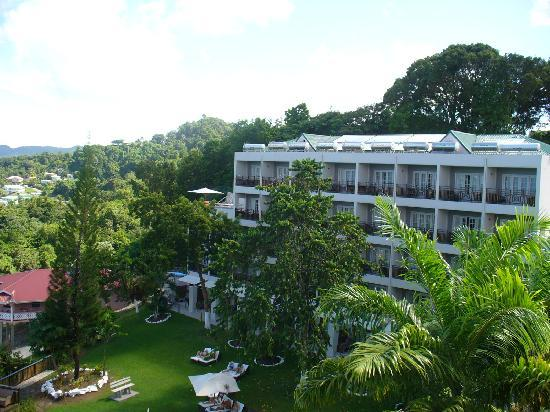 Bel Jou Hotel: Hotel Guest Rooms