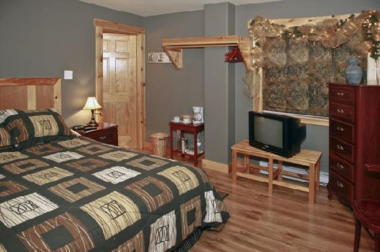 Bears Cove Inn: Great Island ( Room 1)