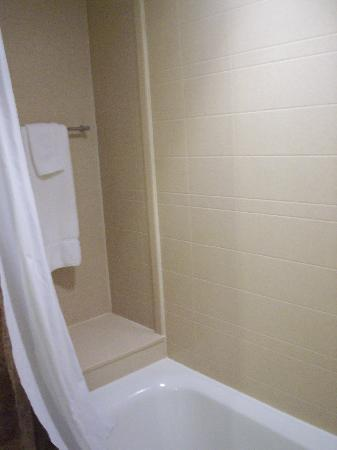 Cambria hotel & suites: Bathroom