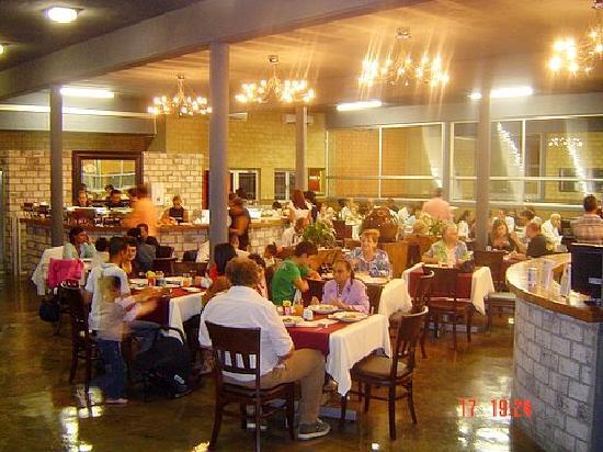 CAB Conference Centre & Restaurant : CAB Restaurant Cape Town
