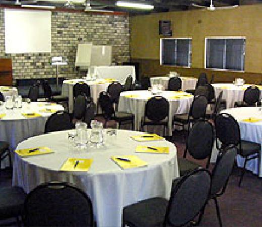 CAB Conference Centre & Restaurant : CAB Restaurant and Conference Centre Cape Town 5-550 pax