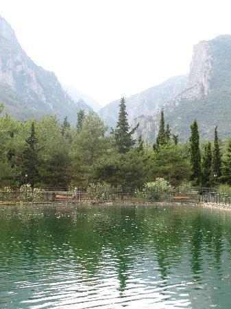 Litochoro Park
