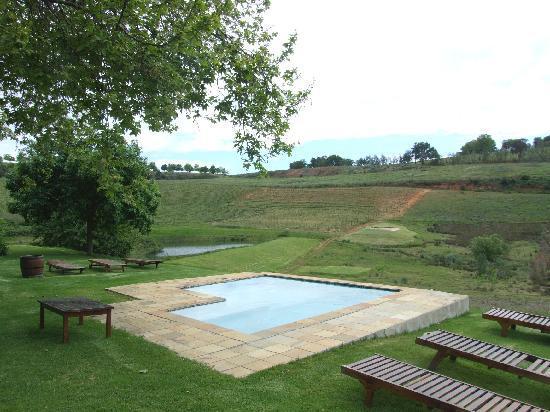 Alluvia Wine Estate: Alluvia