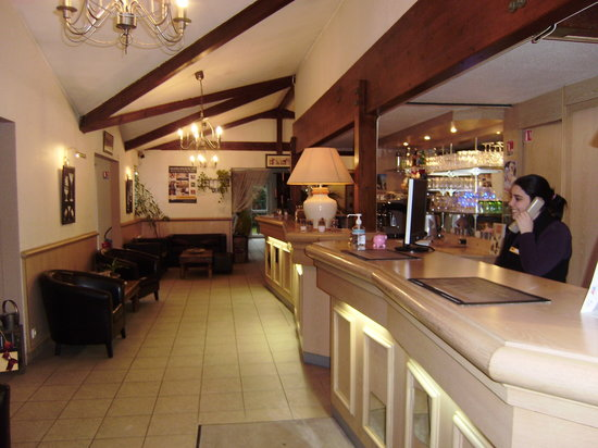 Photo of Comfort Hotel Lagny-sur-Marne