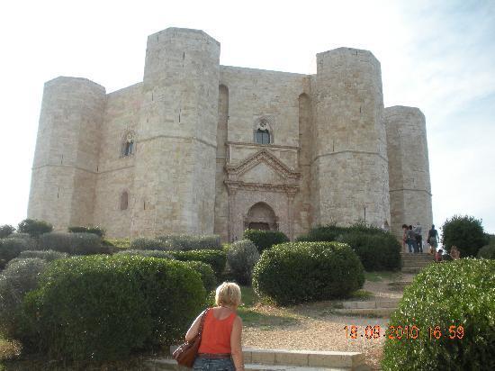 Tenuta Cocevola: Castel del Monte