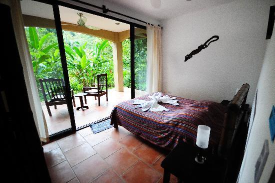 Rio Tico Safari Lodge : Room