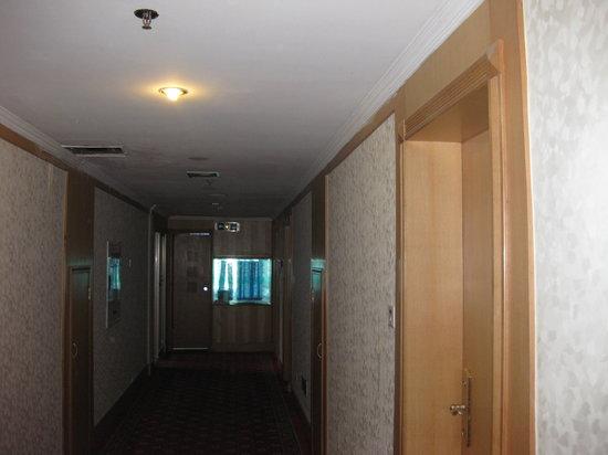 Snow Pigeon Hotel