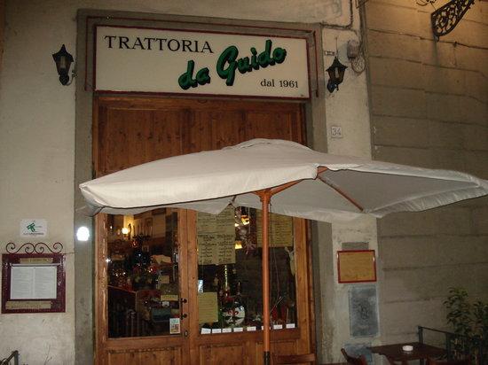 Trattoria da Guido Firenze: GO THERE......