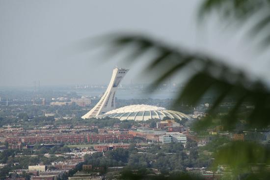 Montréal, Canada : Estadio Olímpico