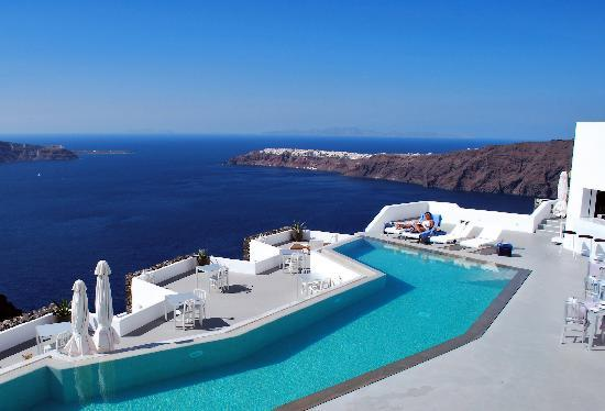 Grace Santorini Hotel Greece Jeka Photography