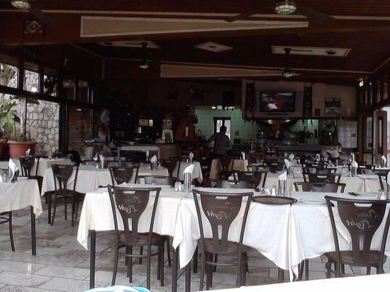 Limelight Taverna : Limelight restaurant