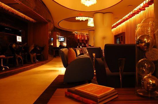 Renaissance New York Times Square Hotel : Lobby