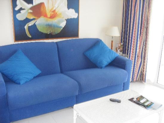 Select Sunningdale: sofabed