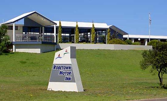 Robetown Motor Inn Robe