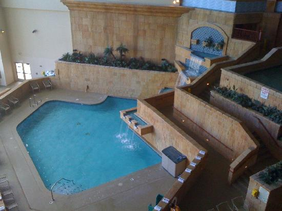 BlueWater Resort and Casino: nice pool2