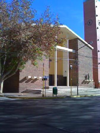 San Juan, Argentina: Catedral centro-
