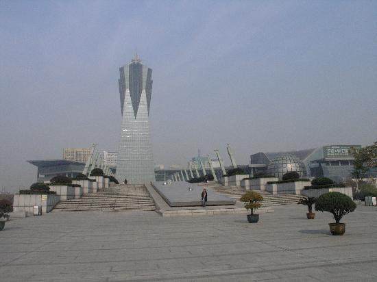 Centro de Hangzhou