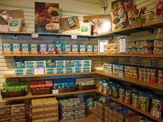 Mauna Loa Gift Shop