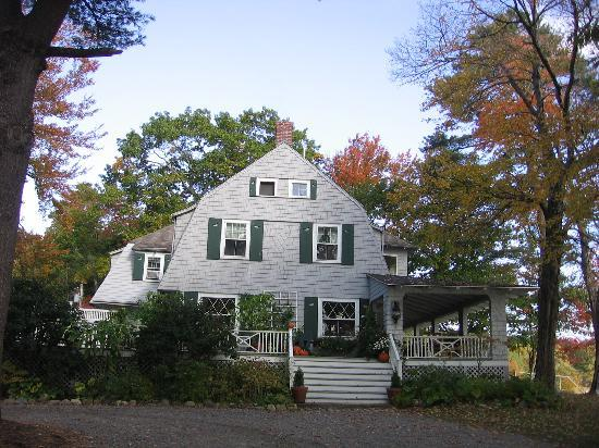 Bufflehead Cove Inn: Bufflehead Cove