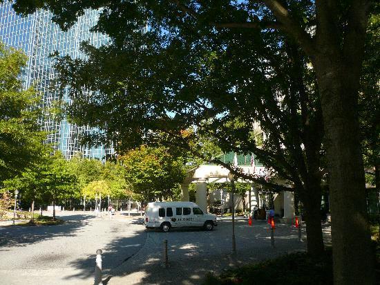 DoubleTree by Hilton Hotel Atlanta - Buckhead: Doubletree Buckhead