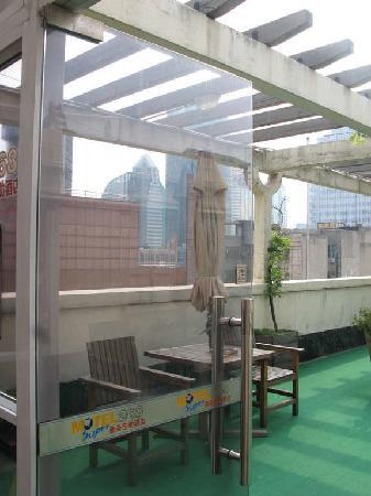 Motel 168 (Shanghai The Bund): sc5