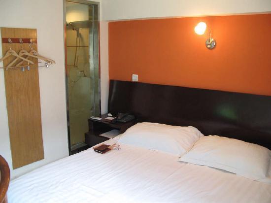 Motel 168 (Shanghai The Bund): sc7