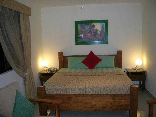 Sansuk Guesthouse : room