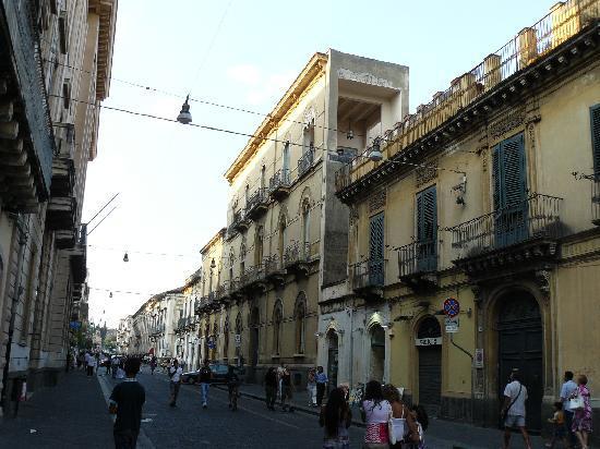 Santa Caterina Hotel: acireale