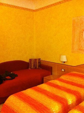 Residenza Giustiniani: 部屋3