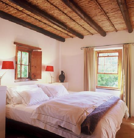 Augusta de Mist Country House: Stunning Rooms!!
