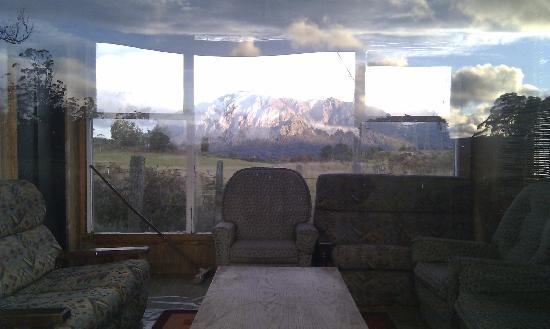 AAA Granary Accommodation: Meditation Room
