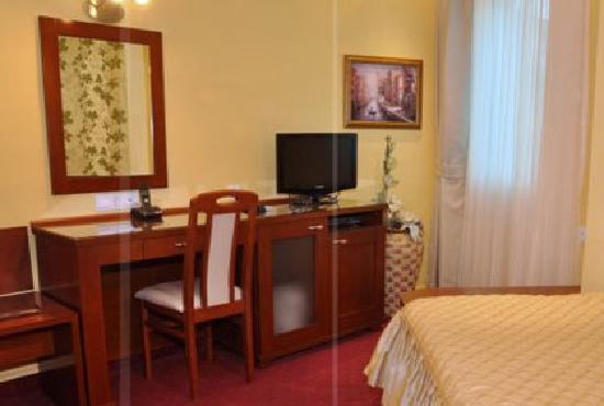 Hotel Botika Kraljevo accommodation