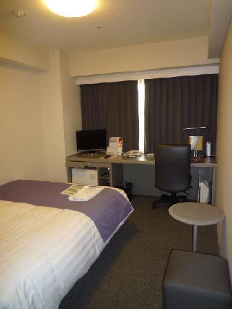 Daiwa Roynet Hotel Tokyo-Osaki: ダイワロイネットホテル大崎