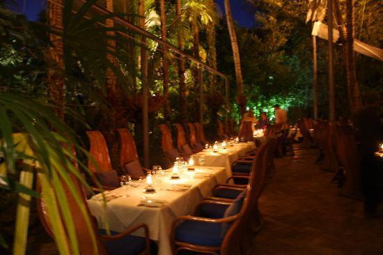 Good Restaurants In Port Douglas