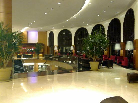 Cleopatra Luxury Resort : Lobby Bar