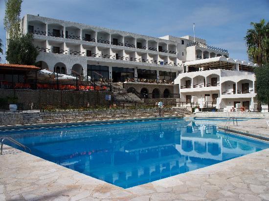 Dassia, Grecia: Hotel