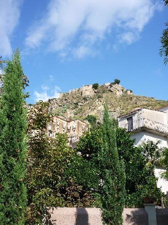 Mediterraneo Palace Hotel: Amantea