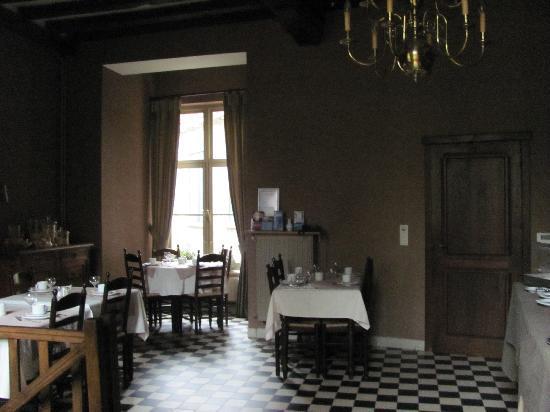 Hotel Boterhuis Bruges Tripadvisor